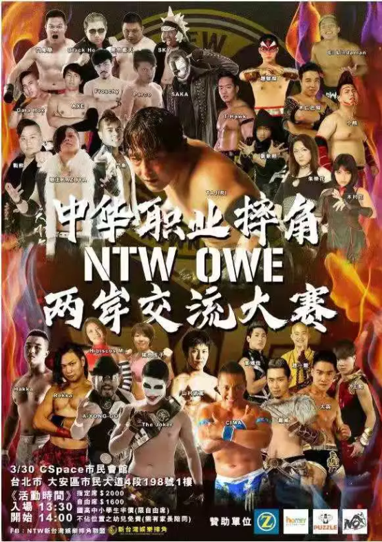 OWE-NTW-Event-Poster